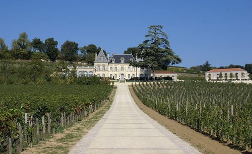 Chateau-Saint-Emilion-wine-tour