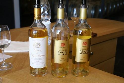 wine-tour-Sauterne-vin-blanc-liquoreux