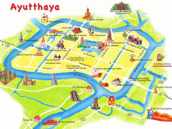 carte-ayutthaya