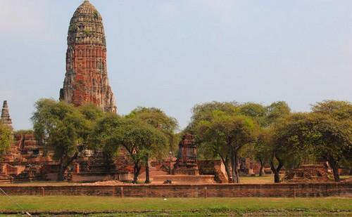 visiter-ayutthaya