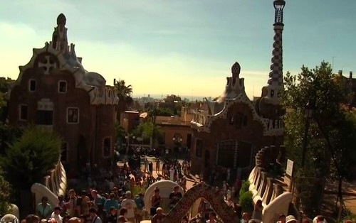 barcelone-city-pass-parc-guell