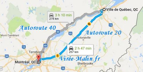 rejoindre-quebec-depuis-montreal