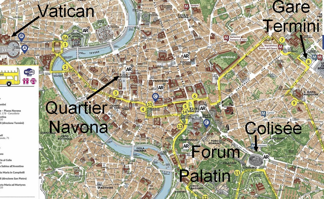 map-bus-rome-city-pass