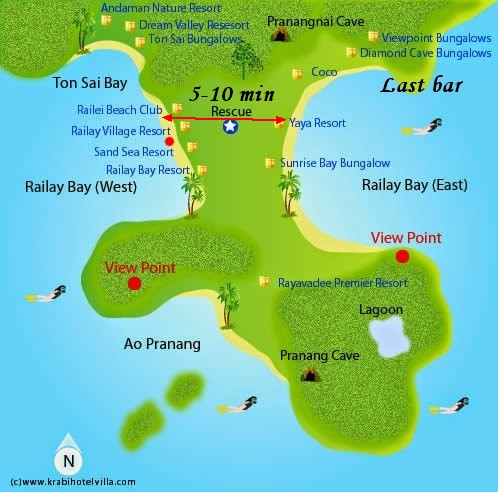 railay-beatch-map