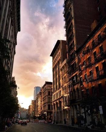 street-new-york