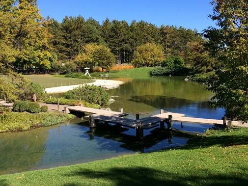 Visiter montr al en 5 jours for Jardin botanique montreal 2016