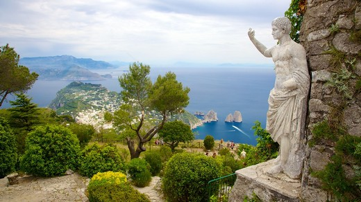 Vue-Capri-Monte-Solaro