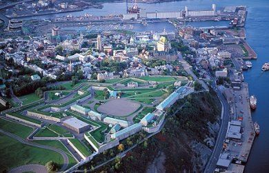 citadelle-de-quebec-city