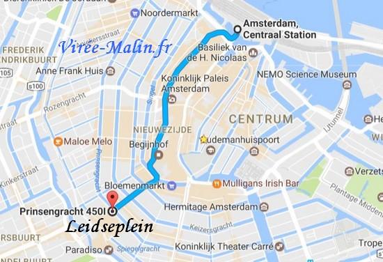 comment-rejoindre-quartier-leidseplein-depuis-gare-amsterdam