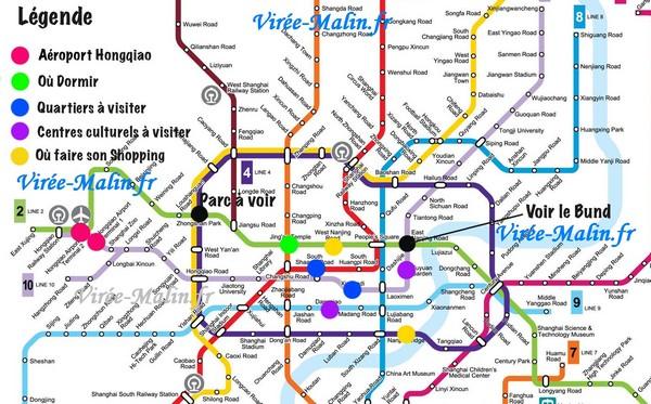 plan-metro-personalise-Shanghai