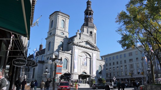 visite-La-Basilique-notre-Dame-de-Quebec