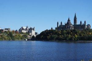 Visiter Ottawa en 2 jours