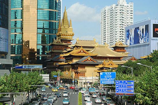 visiter-temple-jingan-shangai