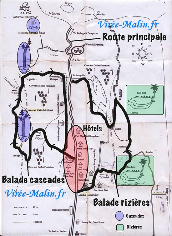 Carte-Munduk-Chemin-rando-Bali