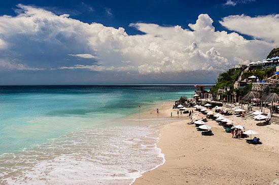 Plage-dreamland-Bali