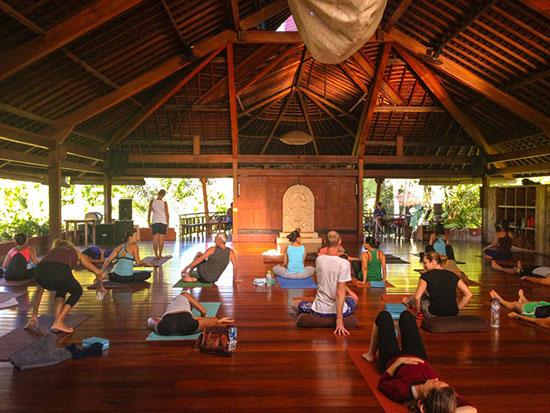 yoga-barn-relaxation-Ubud-Bali