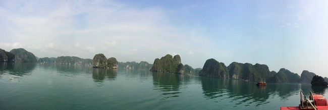 BoatTrip-cat-ba-halong-bay