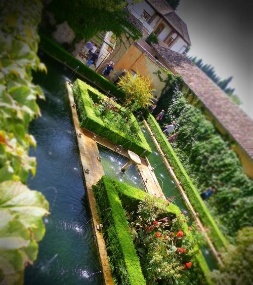 jardin-Alhambra