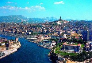 Visiter Marseille en 3 jours et où dormir à Marseille