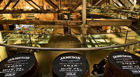Smithfield-Village-Distillerie-Old-Jameson-Dublin