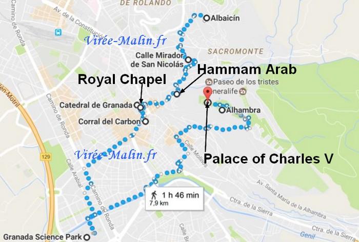 googlemap-visiter-grenade
