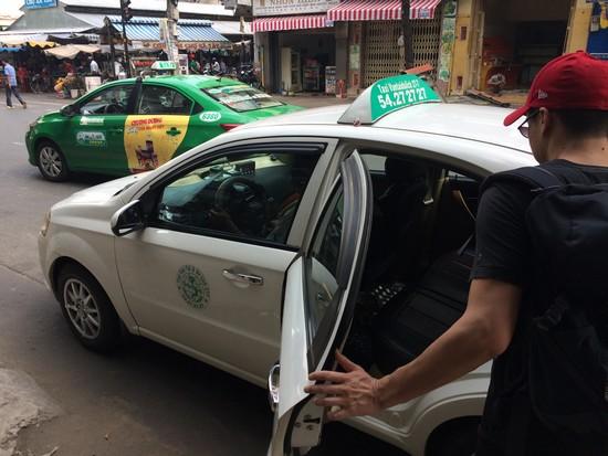 taxi-vietnam