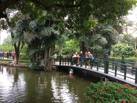 visiter-residence-ho-chi-min-hanoi