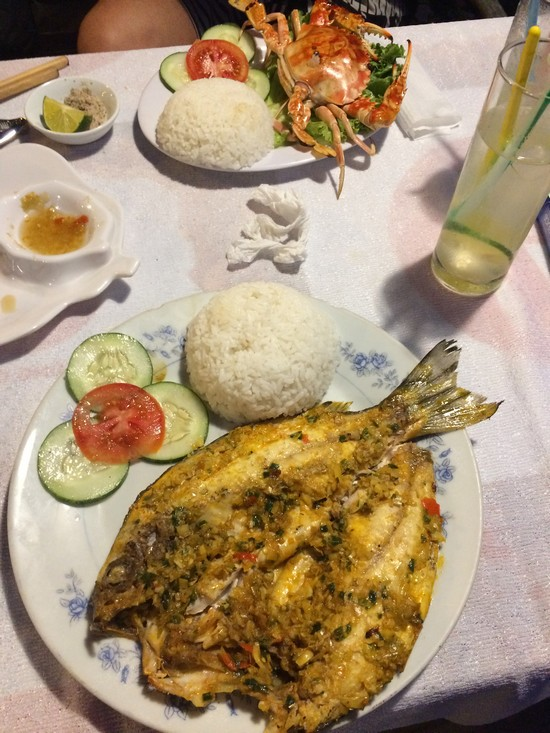 poisson-grille-hoi-an-plage