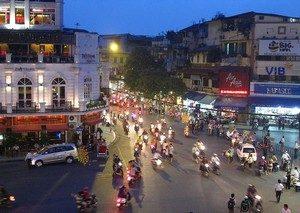 Visiter Hanoi en 4 jours