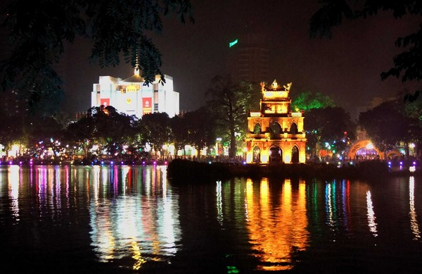 visiter-hanoi-3-jours