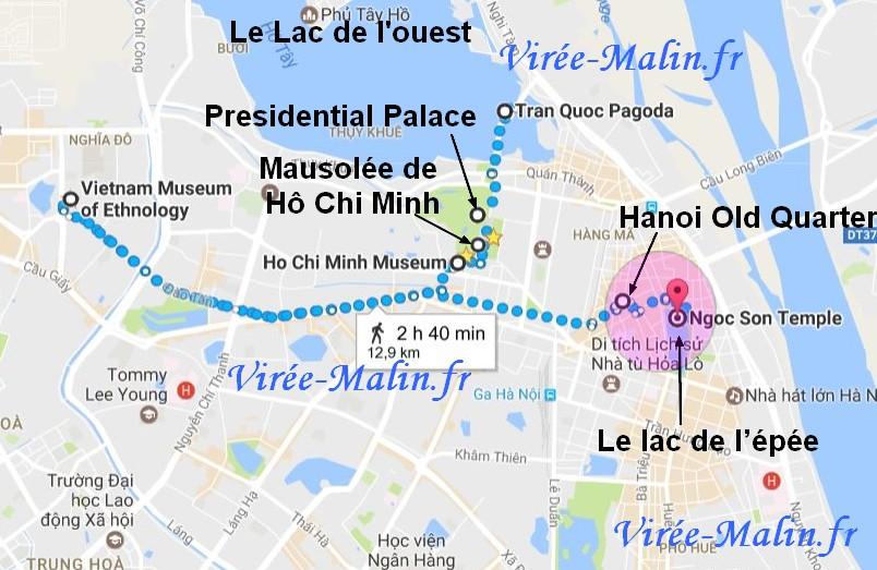 visiter-hanoi-googlemap