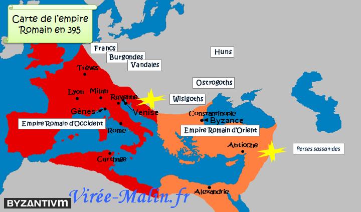 Venise-histoire