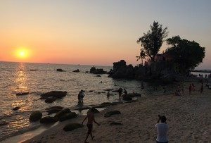 Que visiter et où dormir Phu Quoc