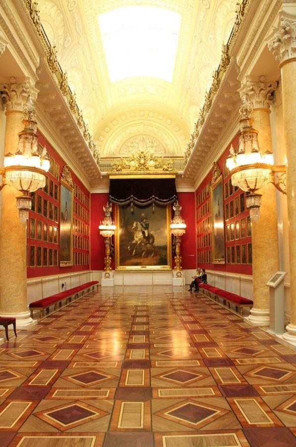 visiter-musee-de-l-ermitage-galerie-de-la-guerre-1812-saint-petersbourg