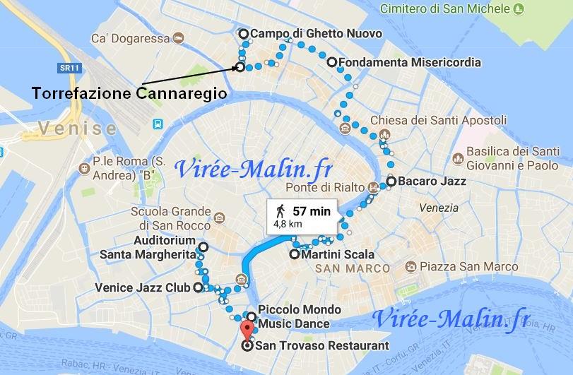 ou-sortir-venise-googlemap