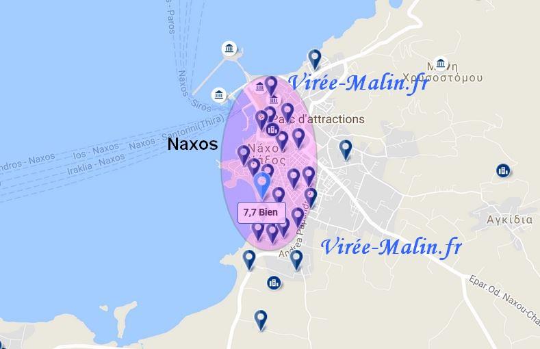 ou-dormir-naxos-cyclades-googlemap
