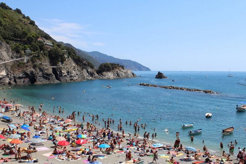 plages-5-terres-Monterosso
