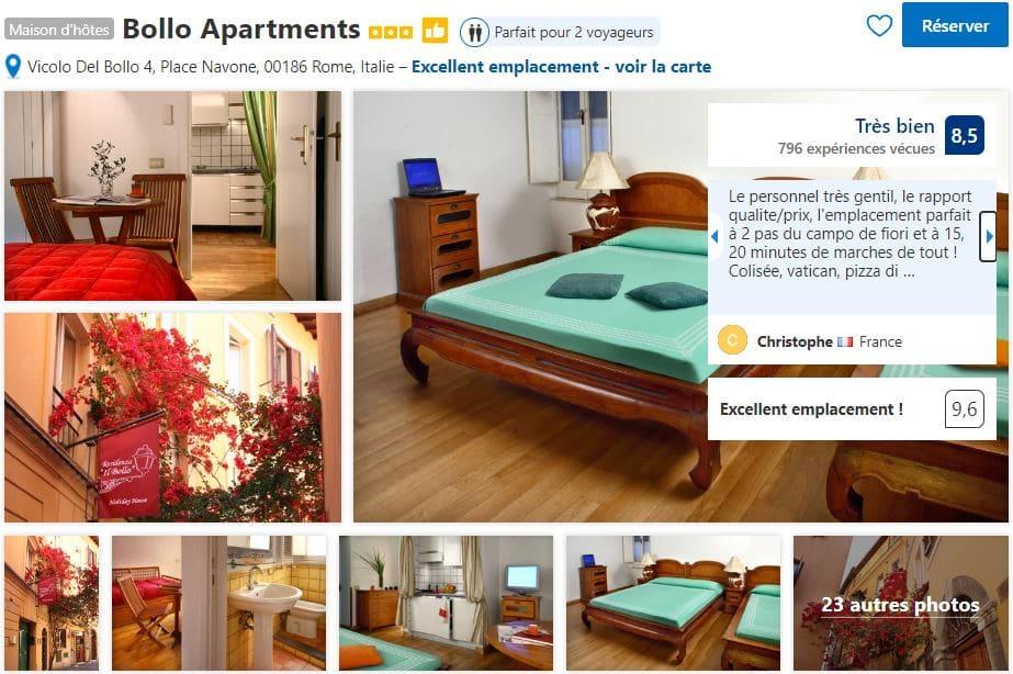 bollo-appartement-proche-place-navona-rome