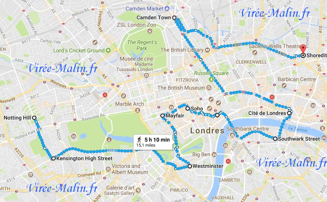 carte-quartier-londres-googlemap