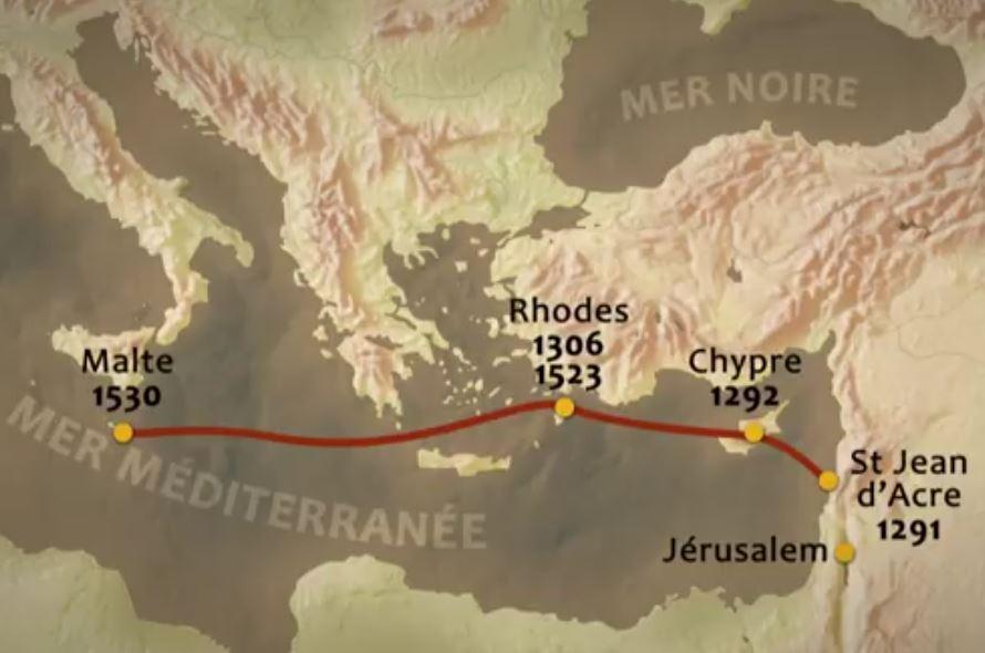 histoire-malte