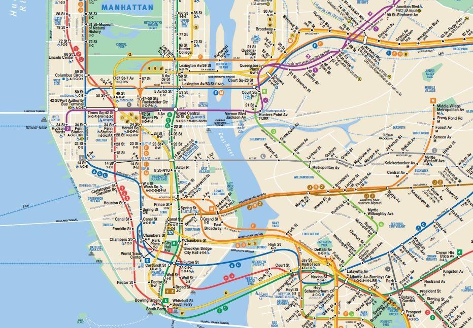 information-metro-new-york