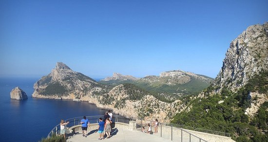 Cap-Formentor-Nord-de-Majorque