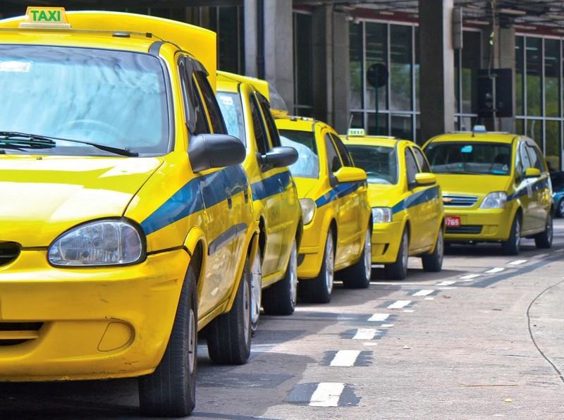 Information-Taxi-Rio-Janeiro