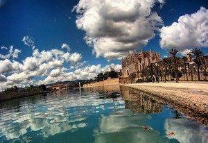 Visiter Palma de Majorque - Île des Baléares