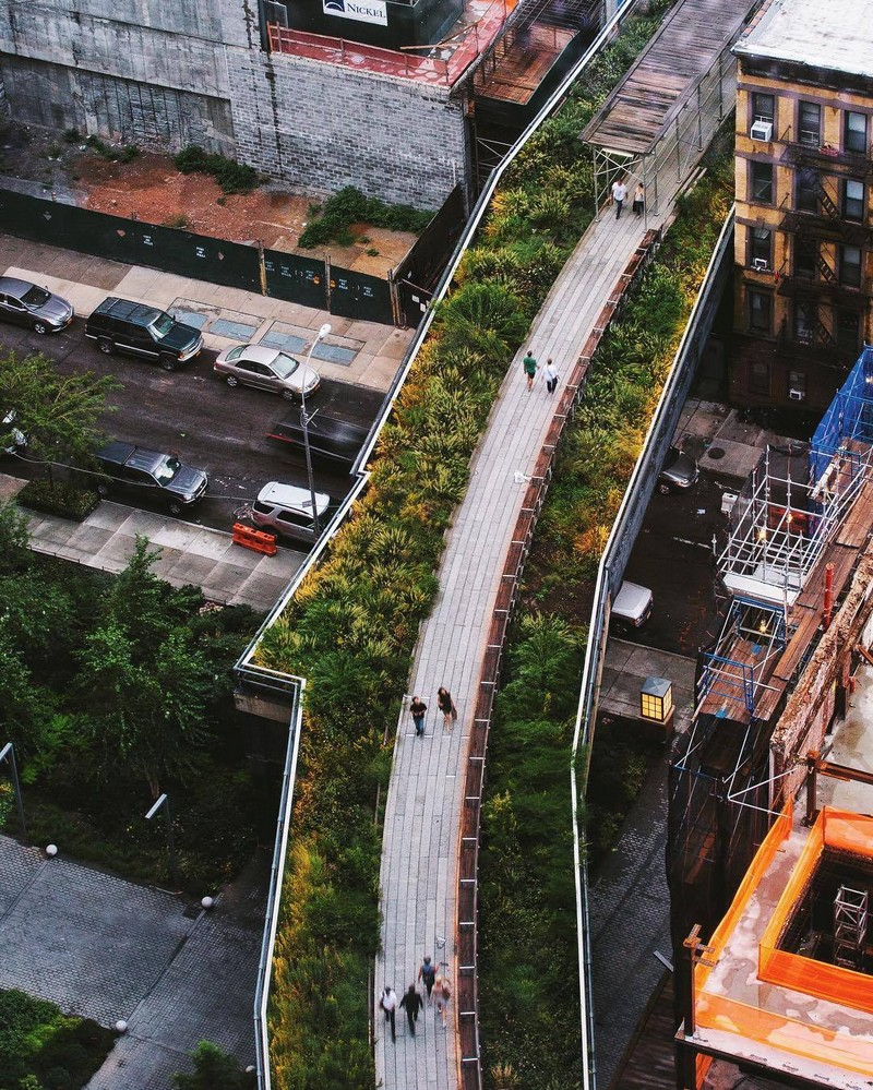Meatpacking-Highline-NYC