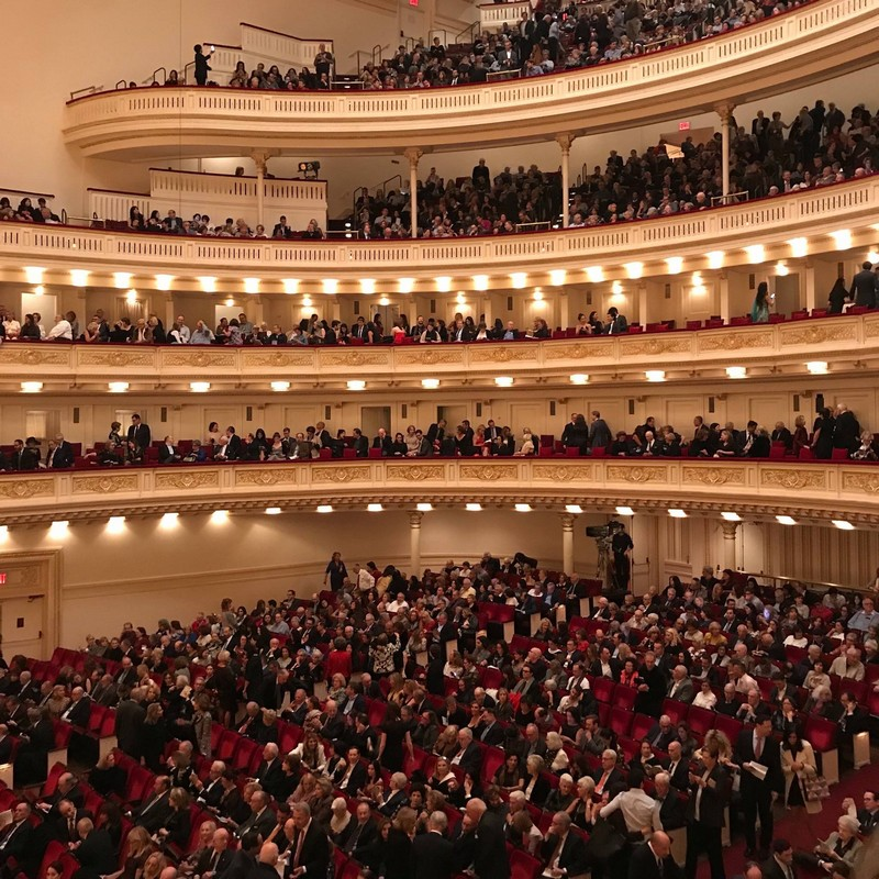 spectacle-Carnegie-Hall-new-york