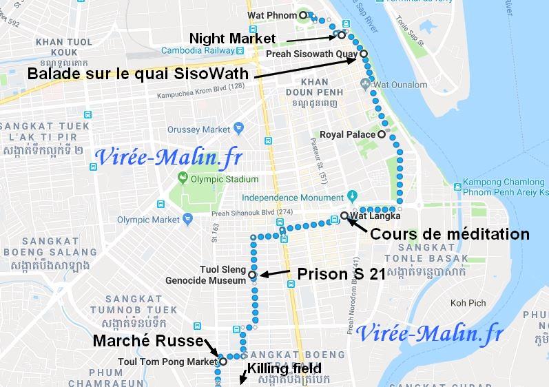 visiter-phnom-penh-googlemap