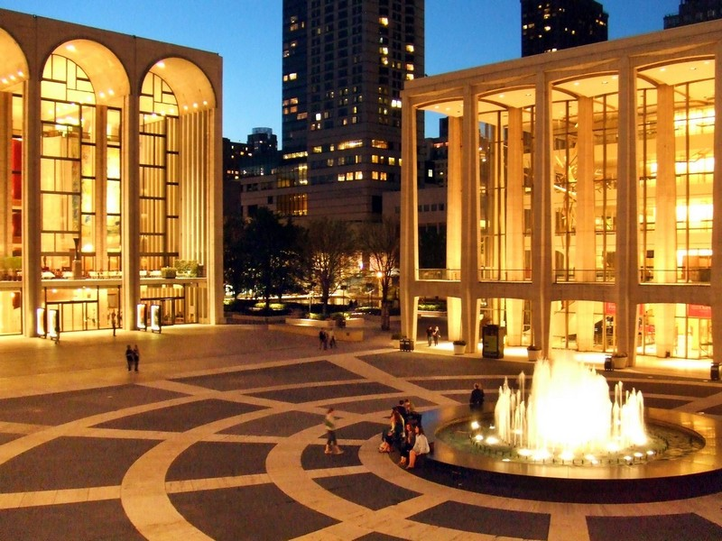 voir-spectacle-new-york-Lincoln Center