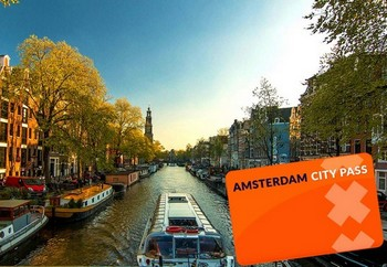 city-pass-Amsterdam