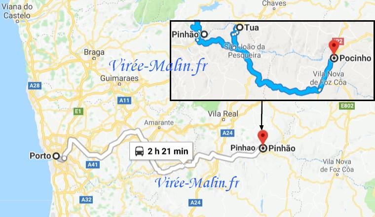 rejoindre-vallee-douro-en-train-depuis-porto